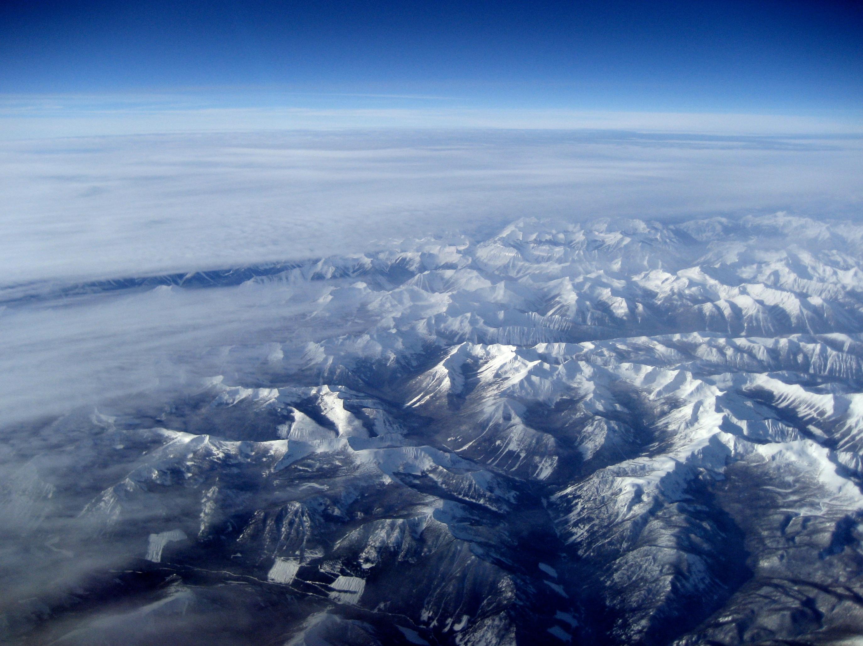 12 Incredible Aerial Views Of Northern California