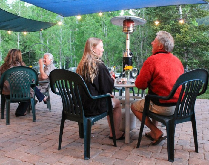 8. Silver Fork Lodge and Restaurant, Big Cottonwood Canyon