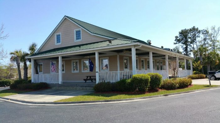 4. Simply Southern Smokehouse, Myrtle Beach