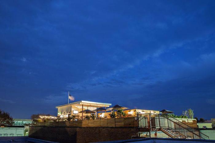3. Stars Restaurant and Grill Room - Charleston, SC