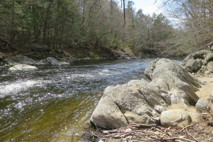 10. Steep Rock Loop (Steep Rock Preserve)