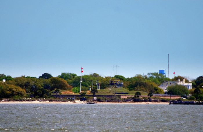 9. Sullivan's Island