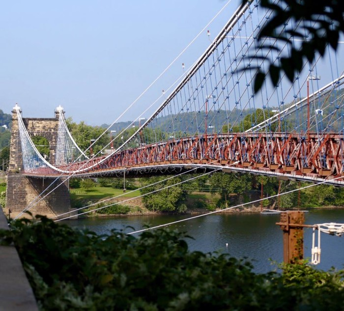 These 11 West Virginia Historic Landmarks Are A Must See