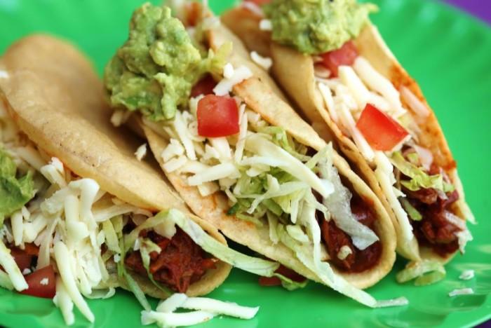 Mexican Food Vernal Ut