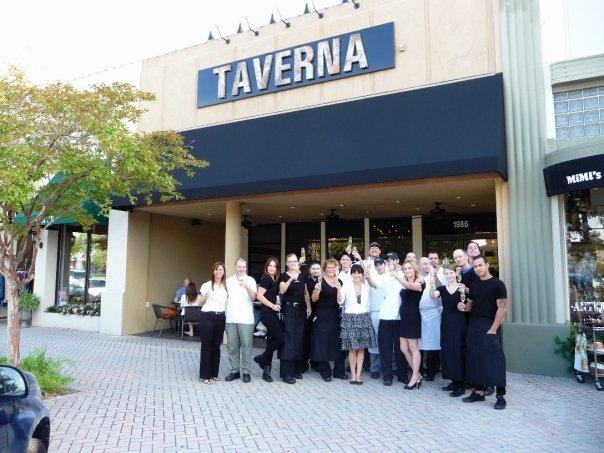 Taverna jacksonville fl