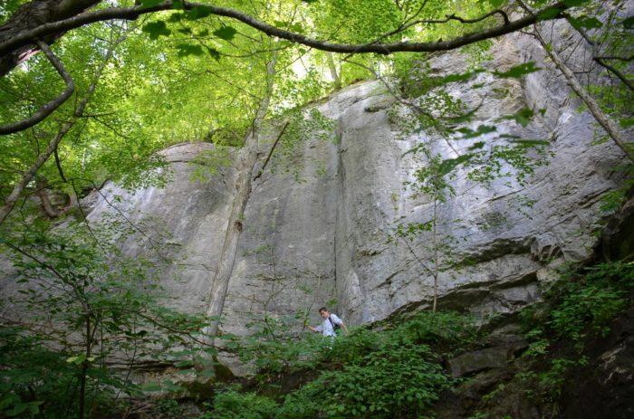 11. John Boyd Thacher State Park, Voorheesville