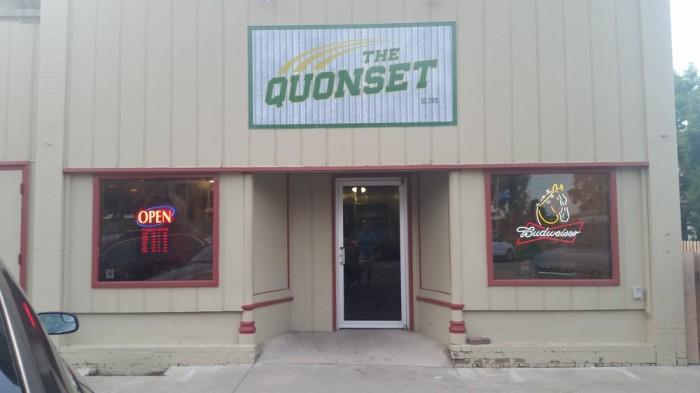 13. The Quonset, Staplehurst