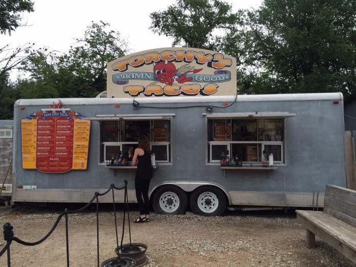 9. Torchy's Tacos (Austin)