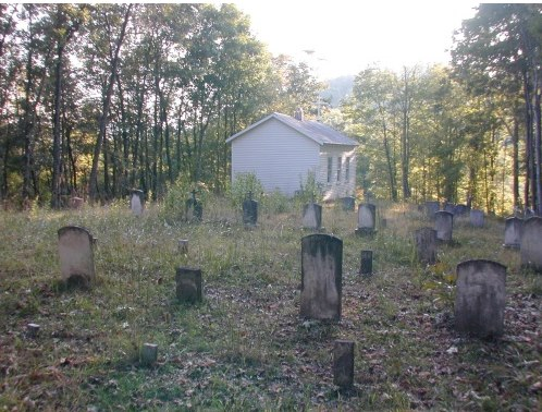7. Graves Of The Lost Souls