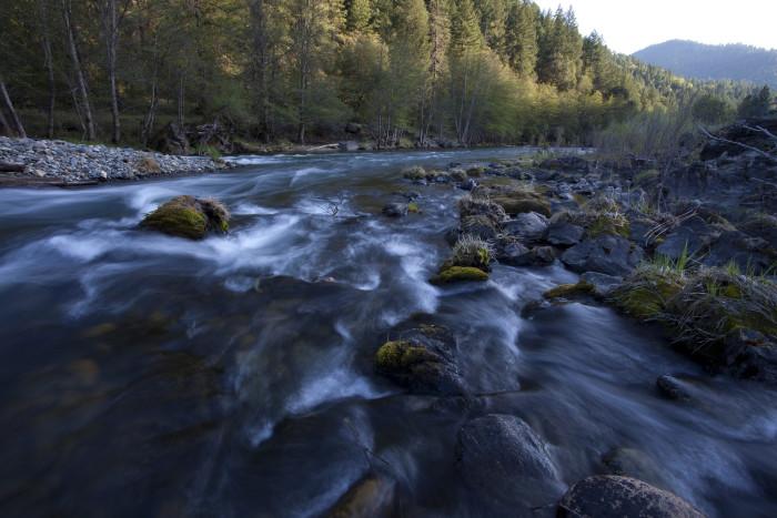 5. Trinity River