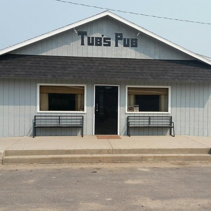 17. Tub's Pub, Sumner