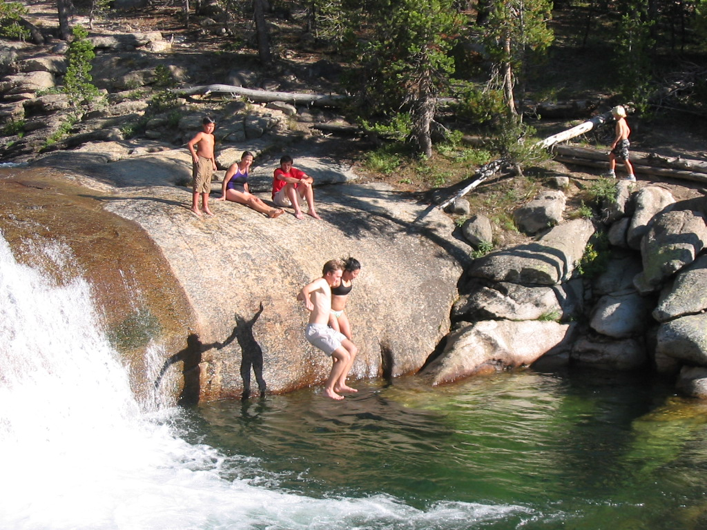 A Guide To: Sedona Swimming Holes - Fresh Off The Grid