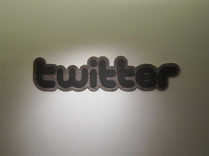 4. Twitter