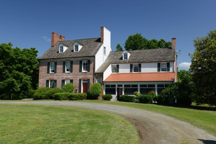 8. The Inn at Mitchell House - Chestertown