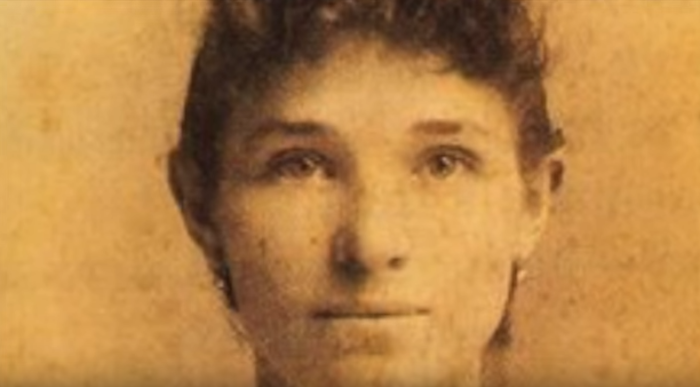 Victim, Eula Phillips.