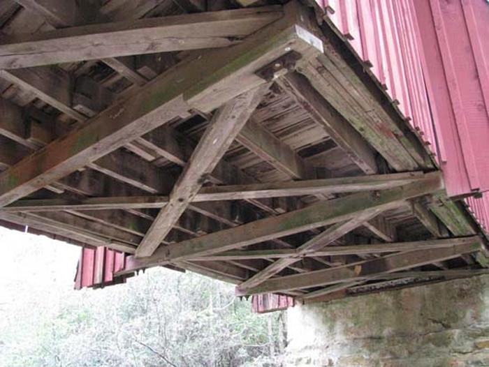 underside-campbell-covered-bridge