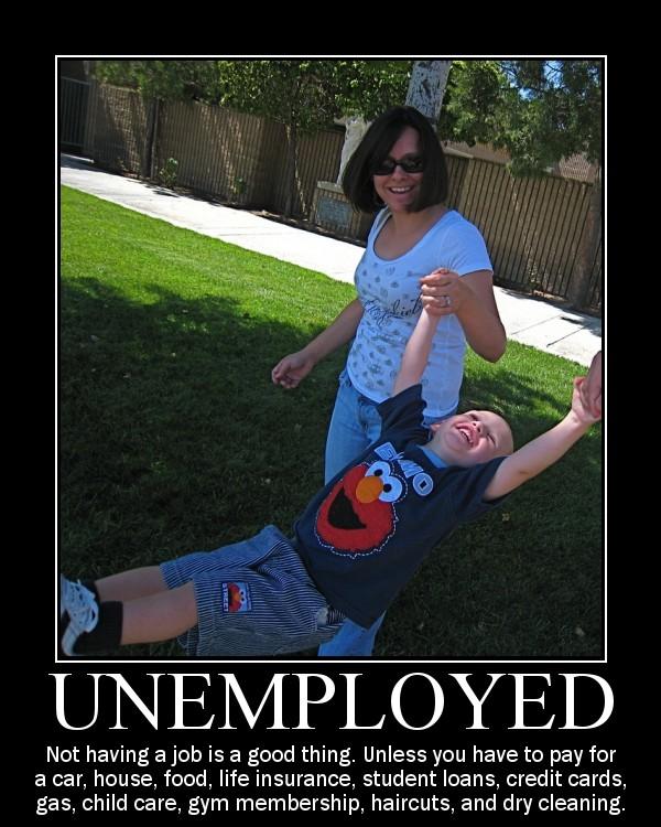 10. Unemployment