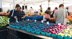These 11 Incredible Farmers Markets In New York Are A Must Visit