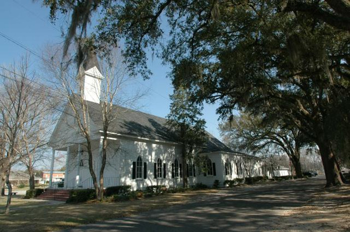 11. Varnville, SC - a race to build the best town first.