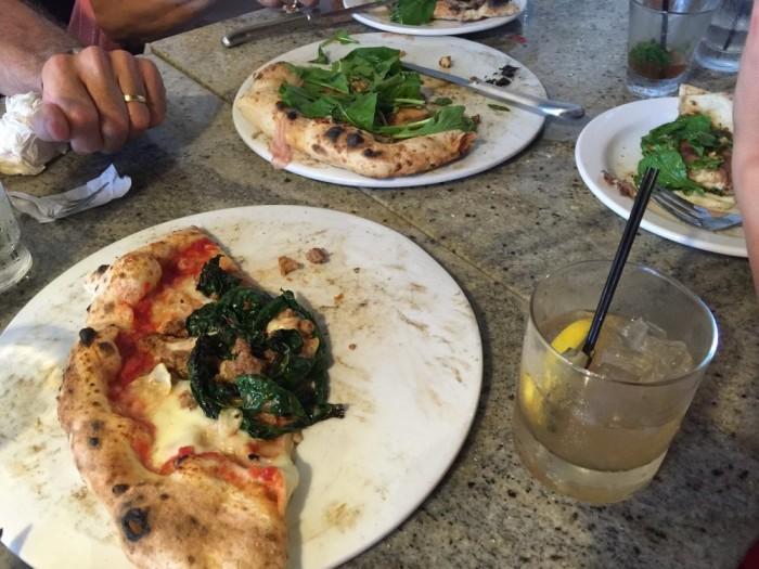 venturi pizza