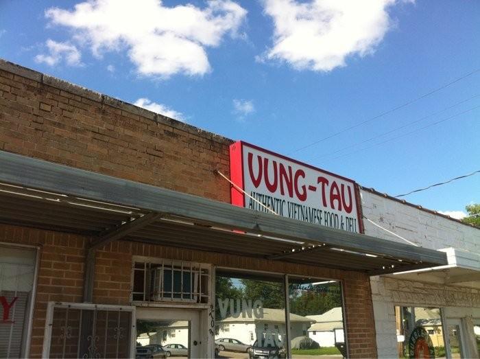 18. Vung-Tau Vietnamese Food & Deli, Lincoln