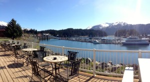 13 Incredible Waterfront Restaurants Everyone In Alaska Must Visit