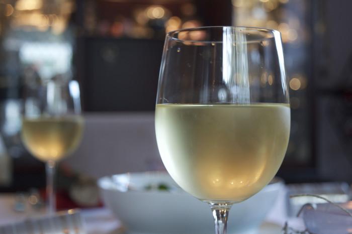 17. Wine