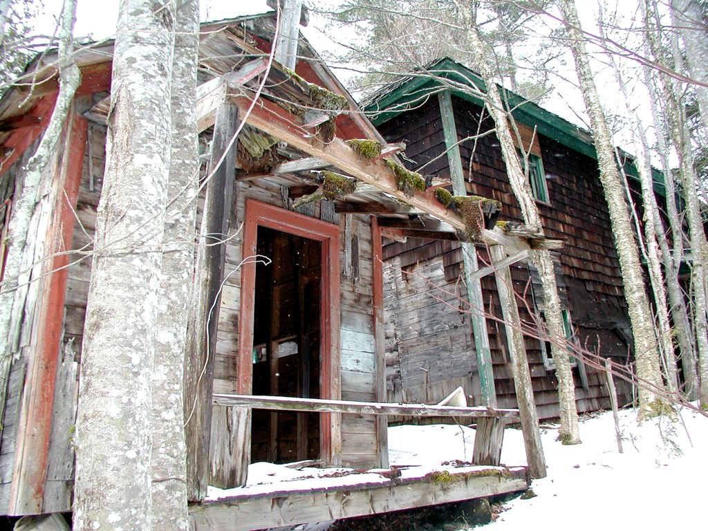5 Ghost Towns In New York You Must Visit At Your Own Risk