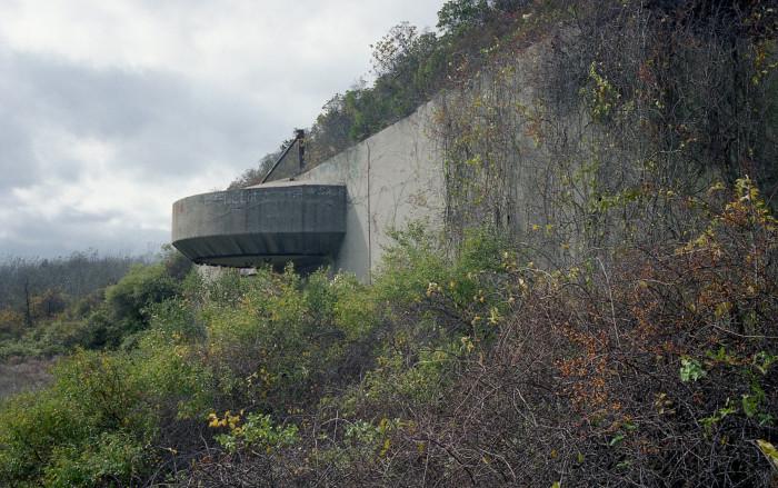 4. Fort Tilden, Breezy Point