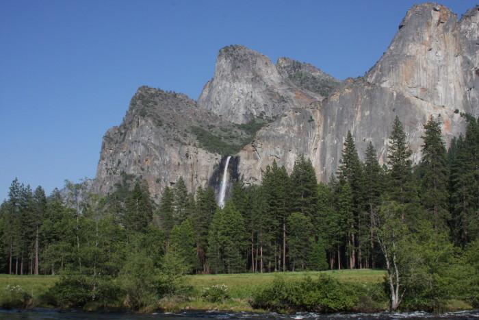 6. Yosemite