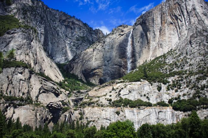 14. Yosemite