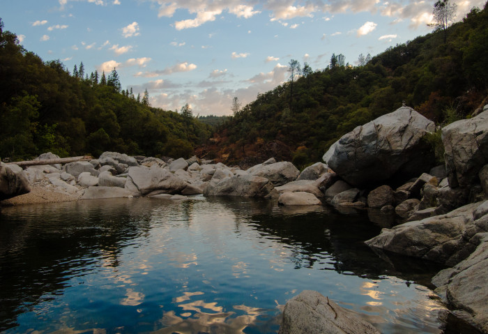 8. Yuba River