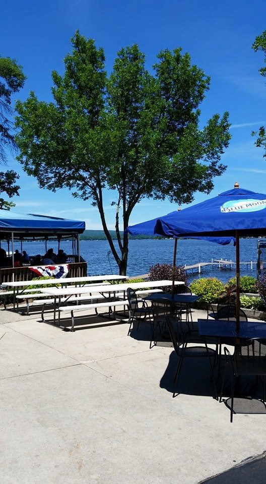 1. Fitz's on the Lake