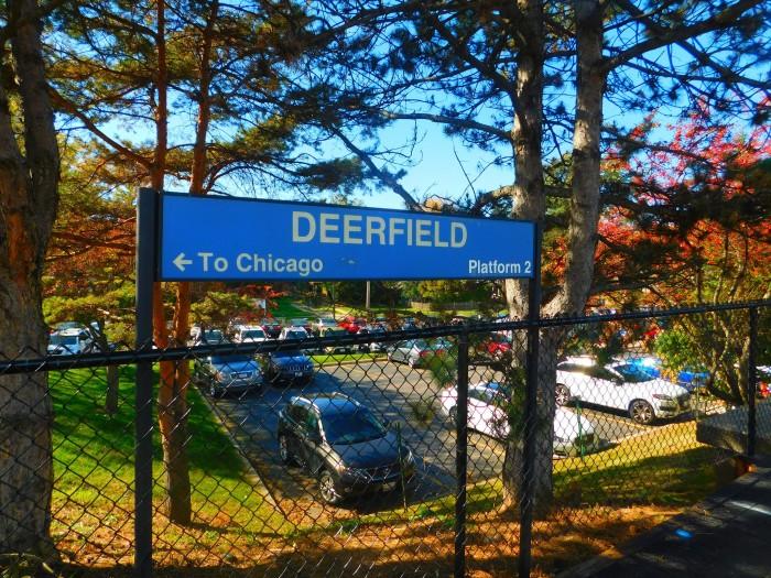 1. Deerfield