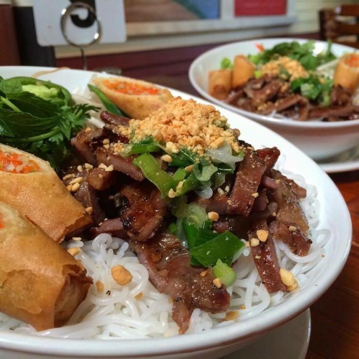 3. Green Basil Vietnamese Restaurant