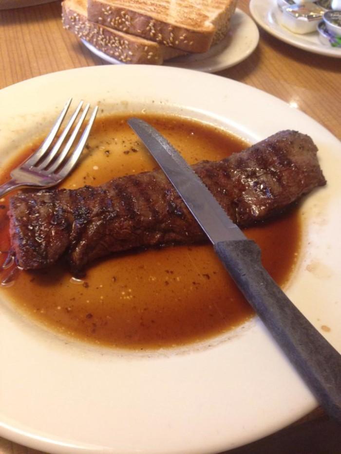 10. Omega Restaurant