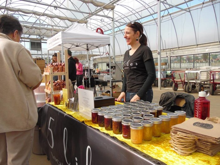 7. Milaeger's Great Lakes Farmers Market