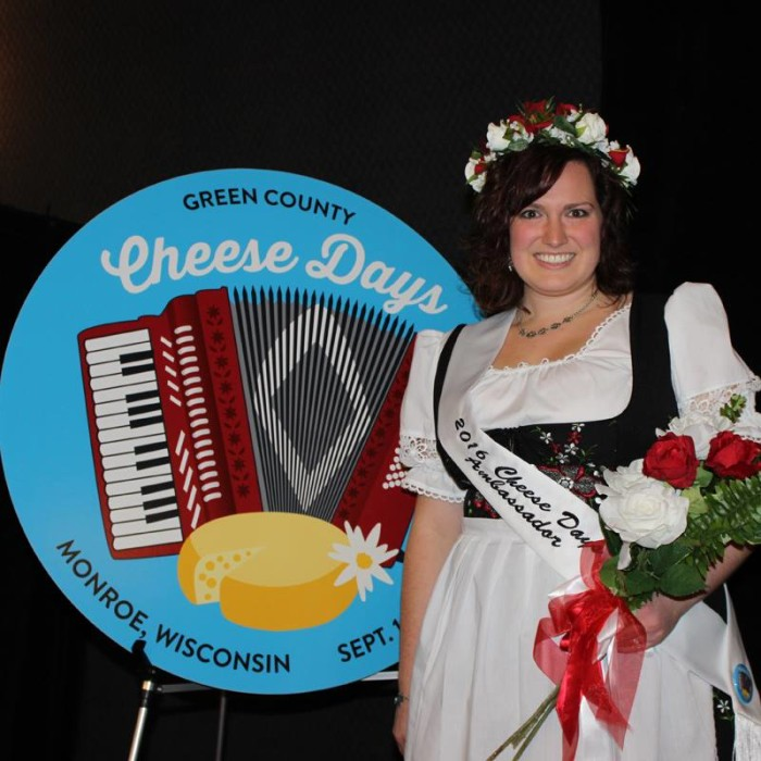 3. Cheese Days Festival
