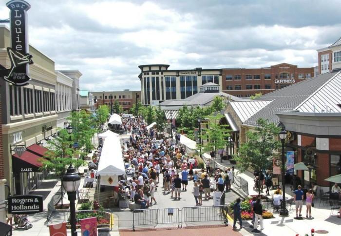 5. Wisconsin Beer Lovers Festival