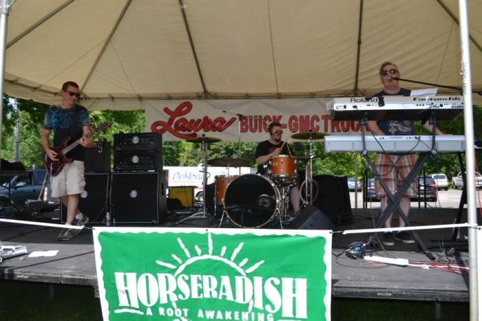3. International Horseradish Festival