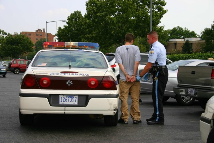 1. We lead the nation in drunk driving arrests.