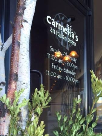 4. Carmella's