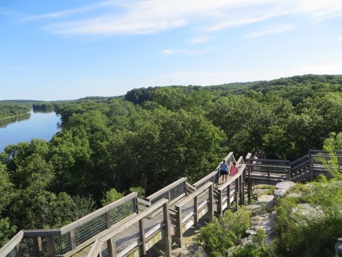 8. Castle Rock State Park