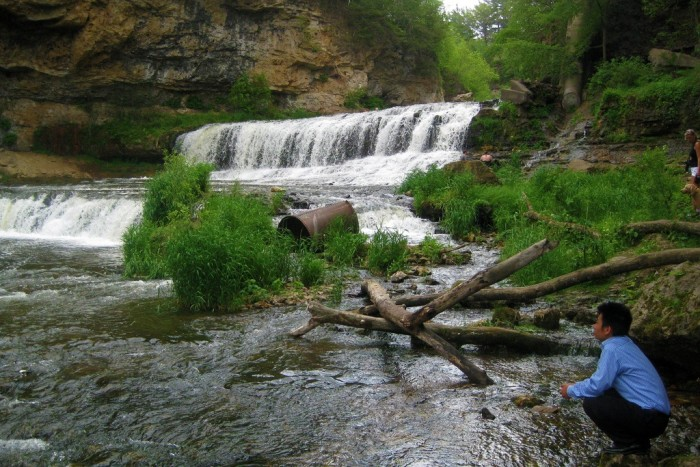3. Willow River State Park