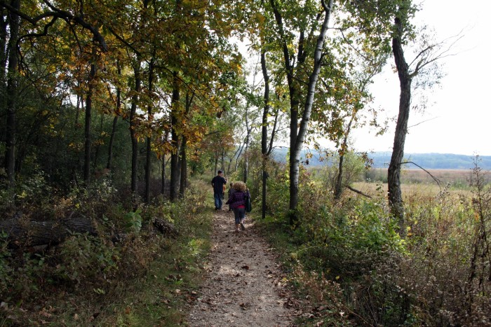 5. Kettle Moraine State Forest