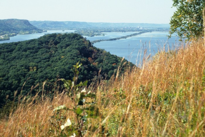 8. Perrot State Park