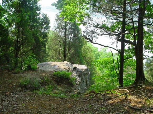 7. O'Bannon State Park