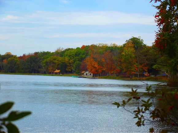 8. Lincoln State Park