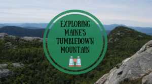 This Epic Mountain In Maine Will Drop Your Jaw