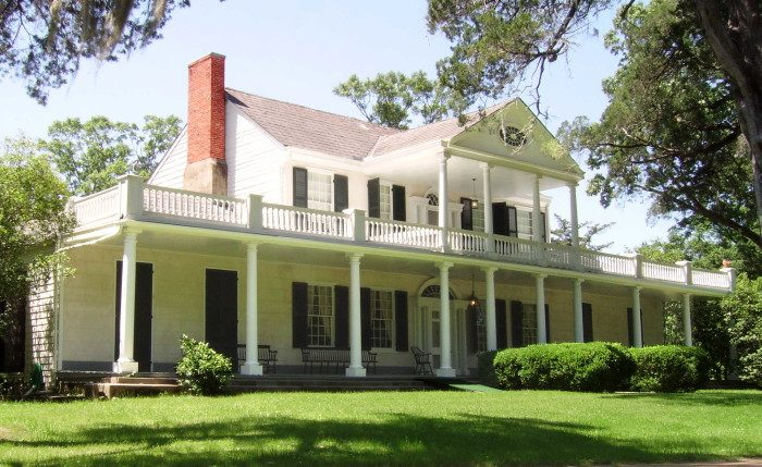 1. Linden Bed and Breakfast, Natchez
